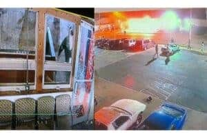 kenosha arson suspects