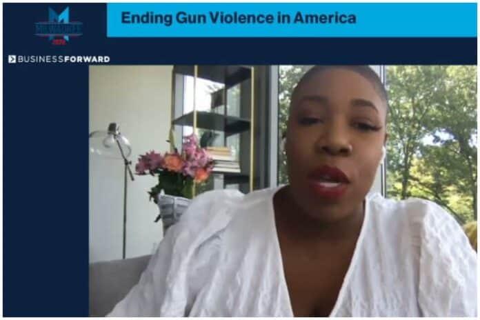 biden gun violence
