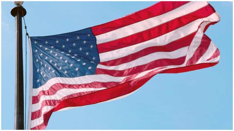 national anthem video