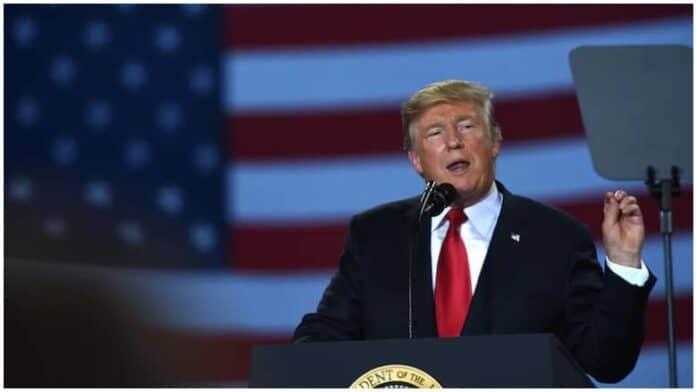 Trump is coming to oshkosh, wisconsin