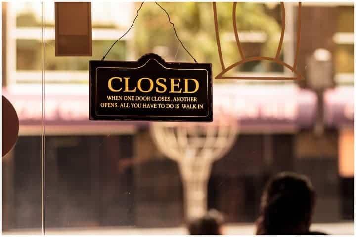 Shops Restaurants