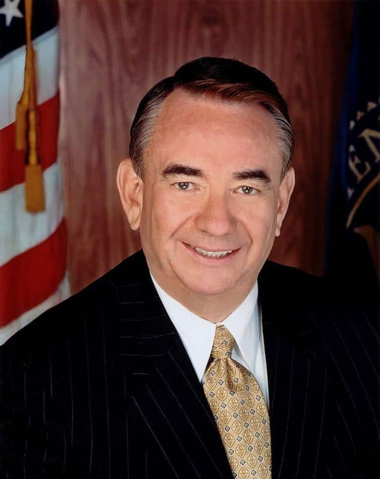 UW President Tommy Thompson to state government: Stop over-bossing us