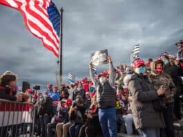 Trump Janesville Rally