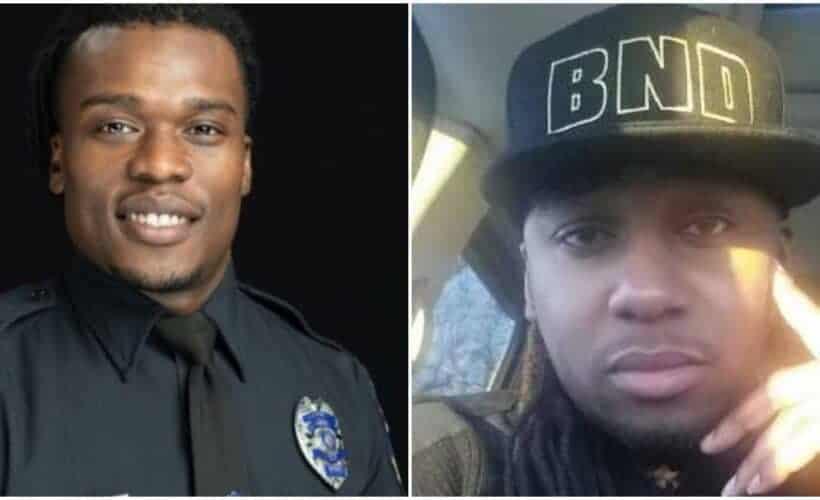 Officer Mensah