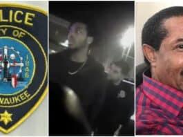Milwaukee Police no confidence