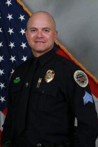 Nashville police heroes