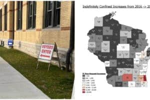 indefinitely confined voters
