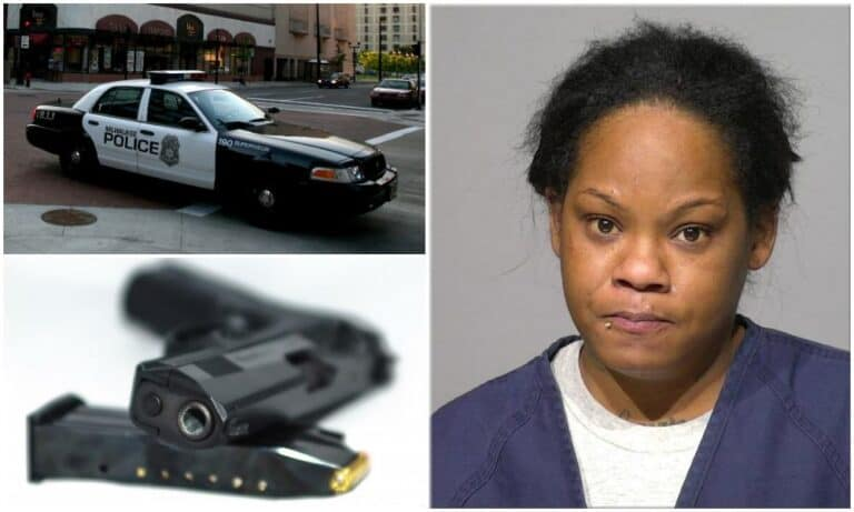 Get Out of Jail Free? Aim a Stolen Gun at a Milwaukee Officer, Get Released
