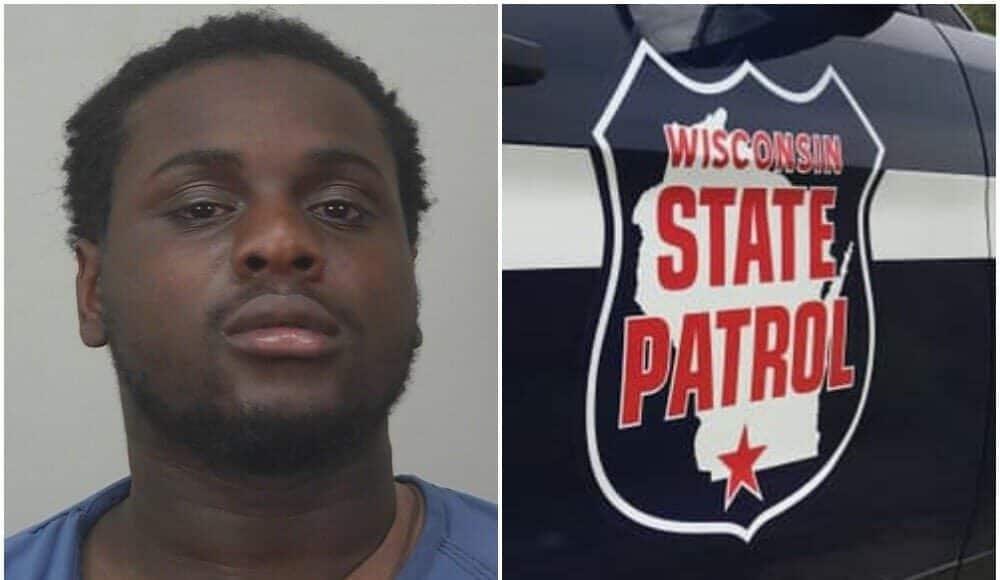 Joseph Crawford state patrol