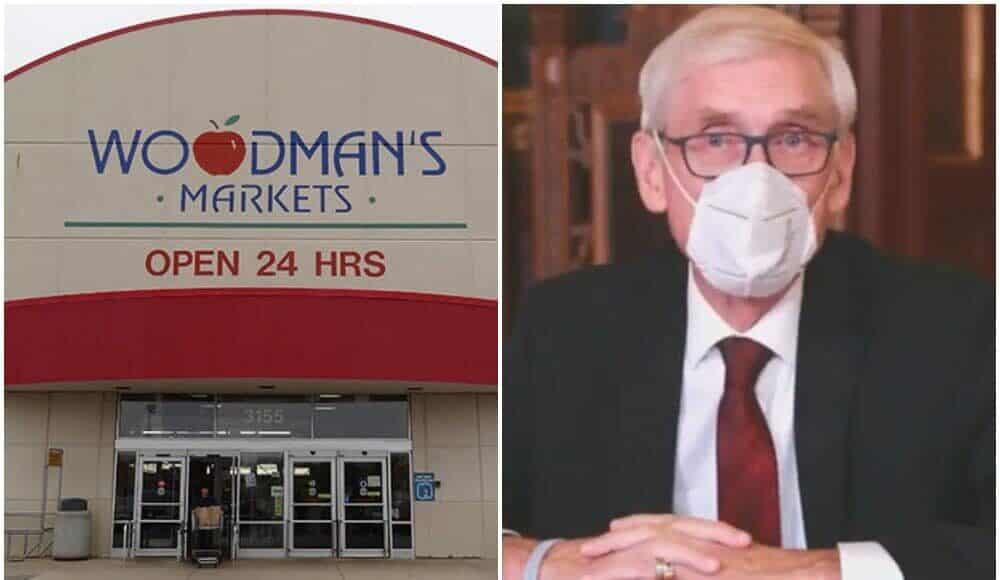 Woodmans masks