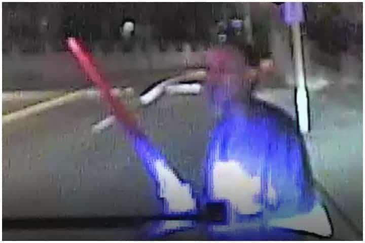 woman shot in Wauwatosa
