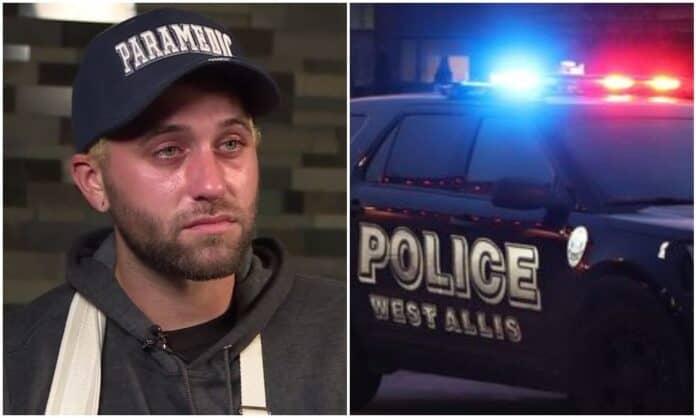 gaige grosskreutz arrested