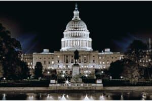 Capitol Riots conservative
