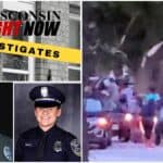 wauwatosa officer Attack