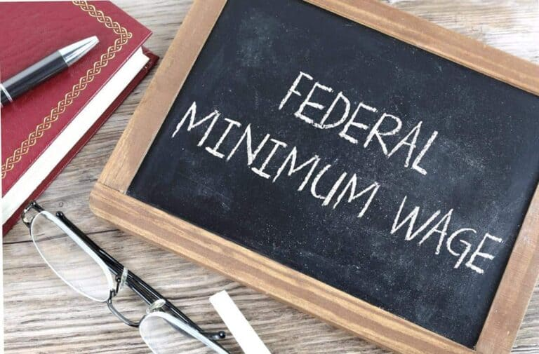 CBO: $15 Minimum Wage Would Lead to 1.4 Million Lost Jobs, Mostly Impacting Young & Less Educated