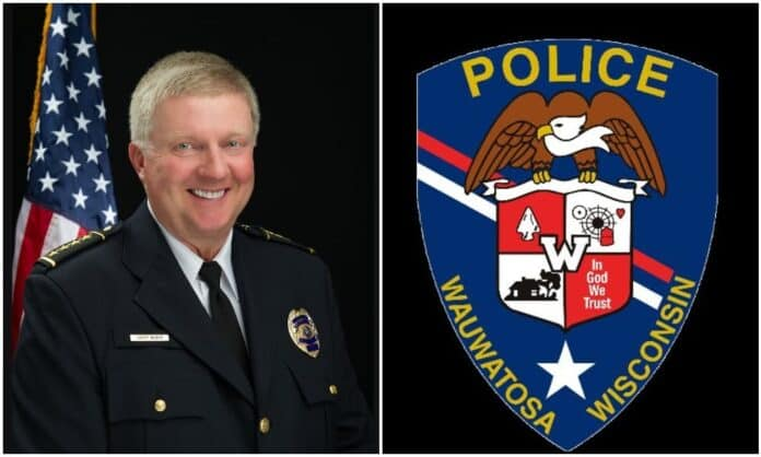 Chief Barry Weber To Retire