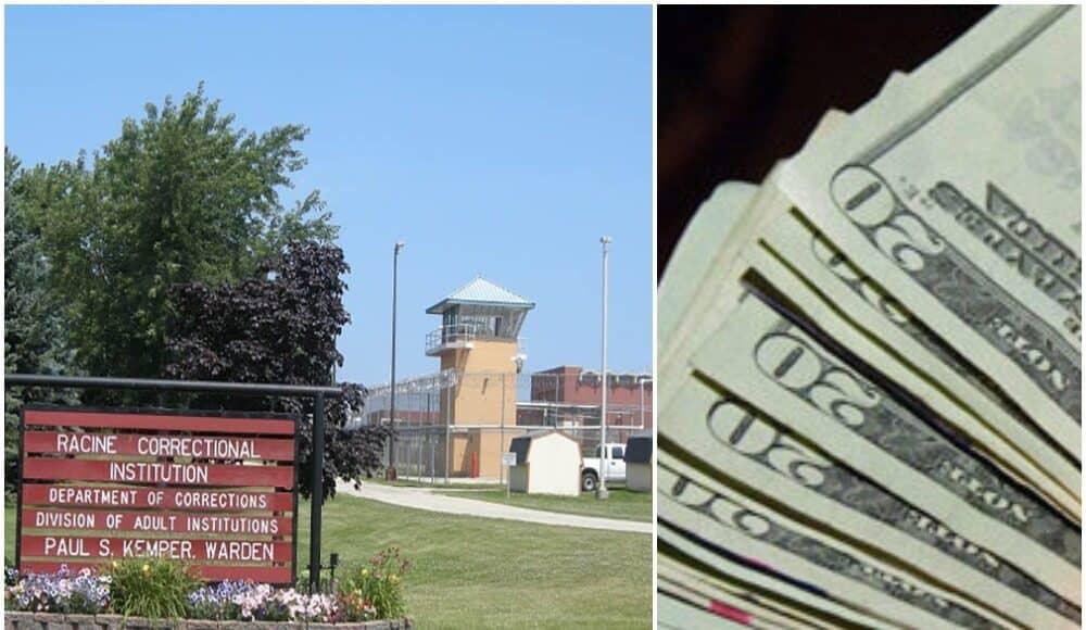 Prison Inmates Getting Stimulus Checks