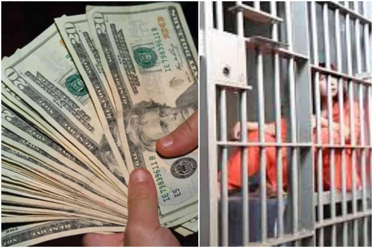 Inmate Stimulus Checks