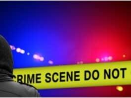 Wisconsin Violent Crime Rate