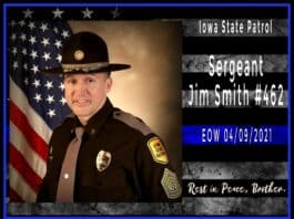 Sergeant Jim Smith