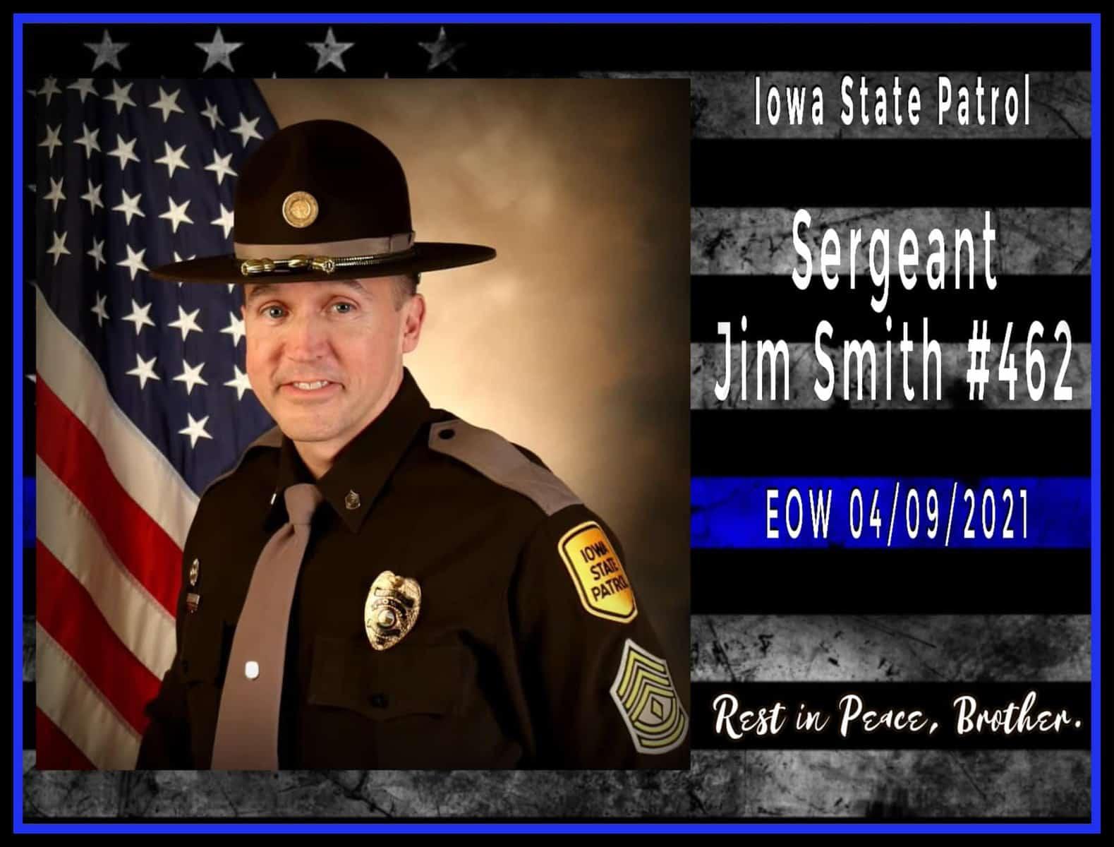 Sergeant Jim Smith