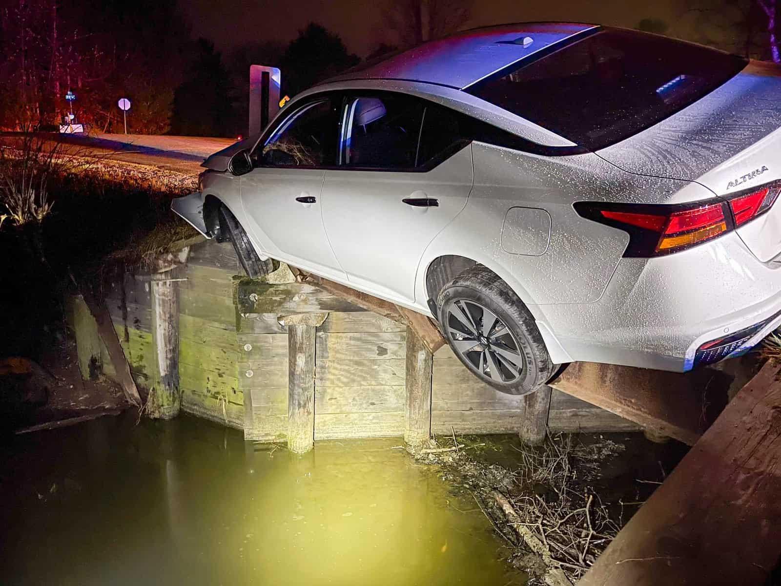 Barron county sheriff drunk driving