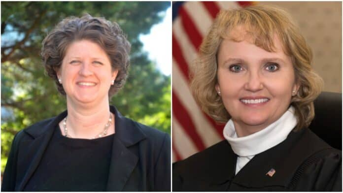 Underly Wins State Superintendent
