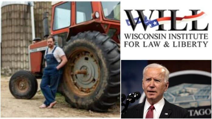 Farmer Loan Forgiveness Lawsuit