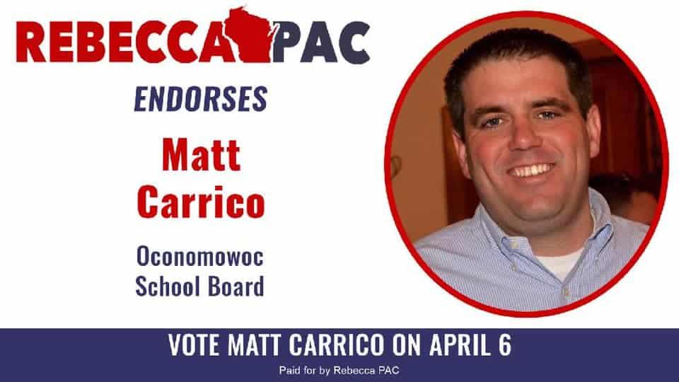 Matt carrico