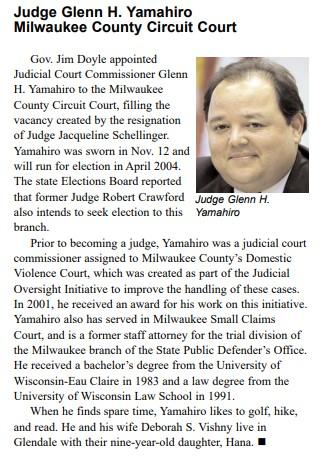 Judge yamahiro