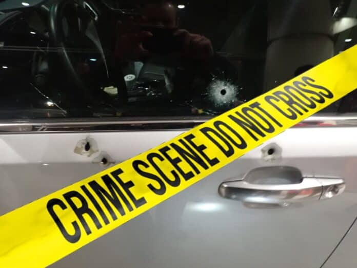 Wauwatosa Crime