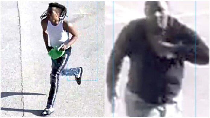 milwaukee shooting suspects
