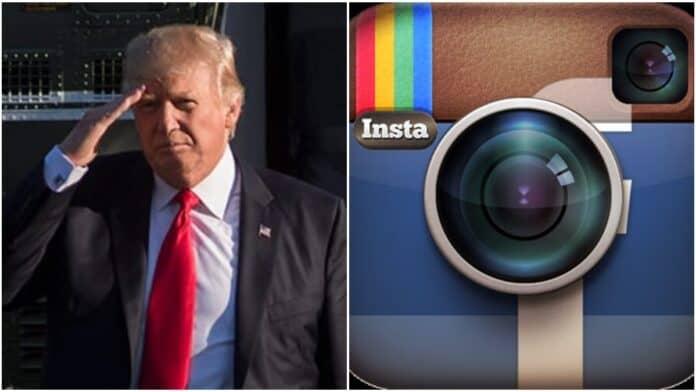 Trump Trashes Big Tech