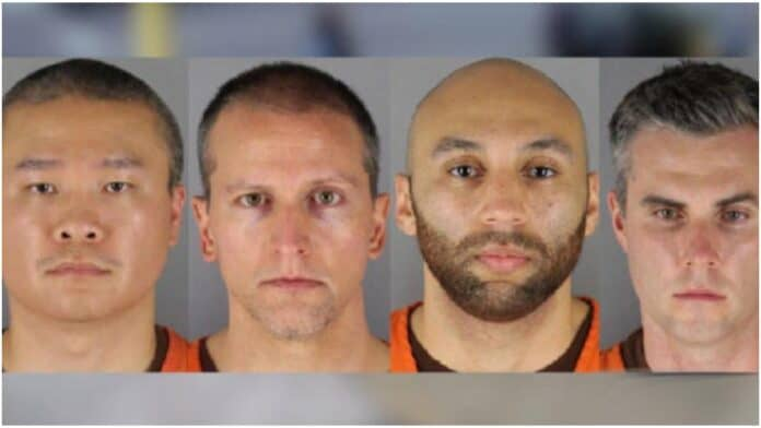 Minneapolis Officers Indicted