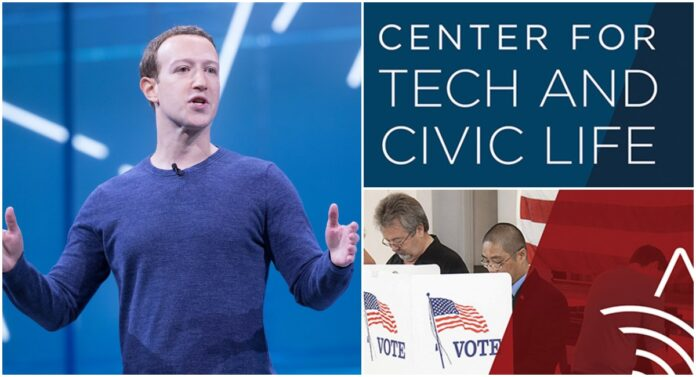 Center for Tech and Civic Life