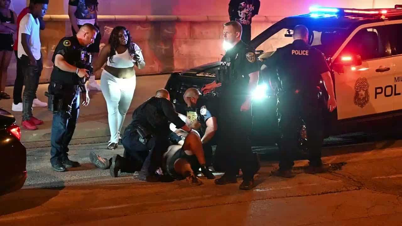 Milwaukee Shooting Victim
