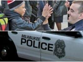 defund milwaukee police