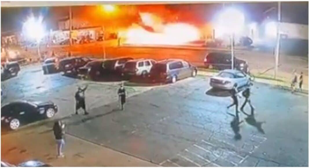 Devon Vaughn, Allen King, David Garner & Kevin Martinez: Kenosha Accused Rioters Charged