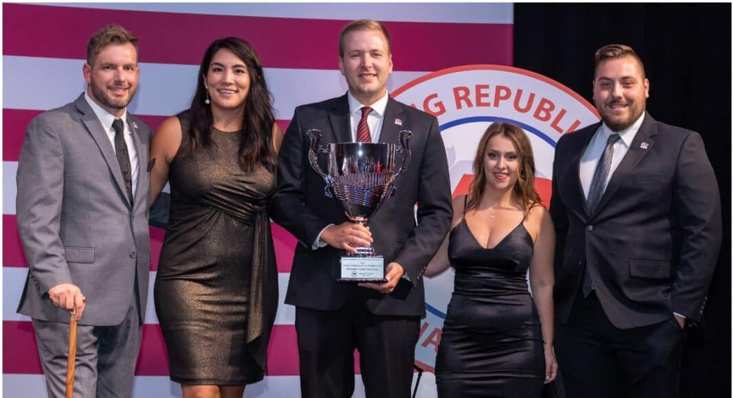 Wisconsin young republicans