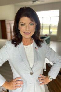 Rebecca kleefisch governor rebeccaforgovernor. Com