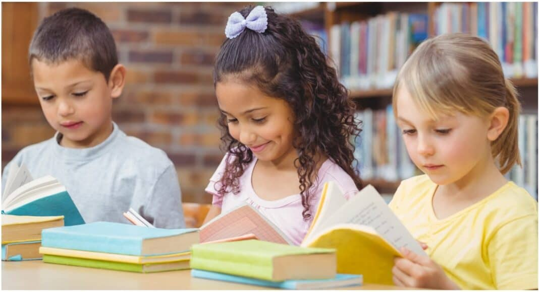 Reading comprehension screening