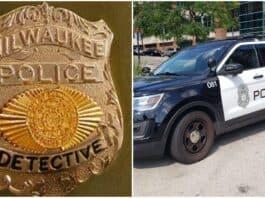 Milwaukee Police Detective Bureau