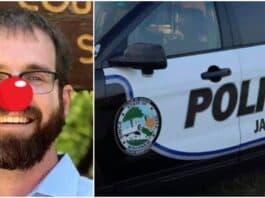 Ryan Clancy Jackson Police