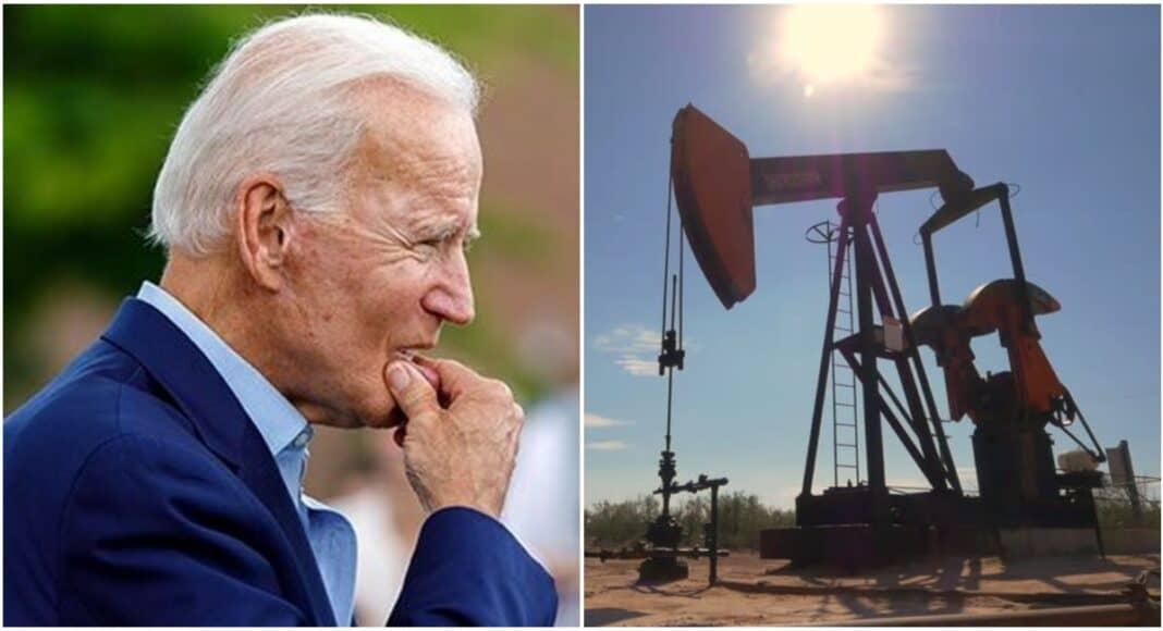 Biden Considers More Energy Producer Regulations